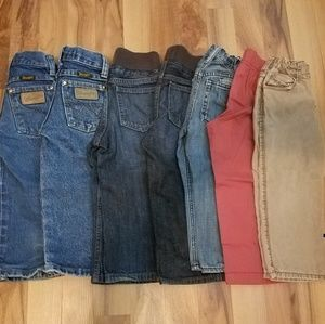 Other - 2t toddler boys jeans